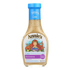 Annie's Naturals Lite Dressing Goddess - Case of 6 - 8 fl oz.