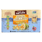 Back To Nature Juice - Fruit Punch - Case of 5 - 6 Fl oz.