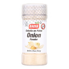 Badia Spices - Onion Powder - Case of 12 - 2.75 oz.