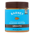 Barney Butter - Almond Butter - Smooth - Case of 6 - 10 oz.
