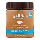Barney Butter - Almond Butter - Bare Smooth - Case of 6 - 10 oz.