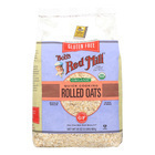Bob's Red Mill Quick Cooking Oats - Gluten Free - Case of 4 - 32 oz.