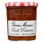 Bonne Maman - Conserve - Peach - Case of 6 - 13 oz.