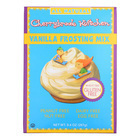 Cherrybrook Kitchen - Frosting Mix - Vanilla - Case of 6 - 9.4 oz