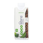 Coco Libre Coconut Protein Water - Coffee - Case of 12 - 11 Fl oz.