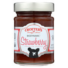 Crofters Premium Spreads - Biodynamic Strawberry - Case of 6 - 10 oz.