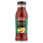 Crosse and Blackwell Seafood Sauce - Cocktail Sauce - Case of 6 - 12 oz.