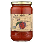 Cucina Antica - Garlic Marinara Cooking Sauce - Case of 12 - 16 FL oz.