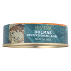 Divina - Dolmas Stuffed Grape Leaves - Case of 12 - 7 oz.