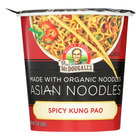 Dr. McDougall's Spicy Kung Pao Asian Noodles - Case of 6 - 2 oz.