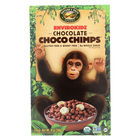 Envirokidz - Organic Cereal - Choco Chimps - Case of 12 - 10 oz.