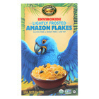 Envirokidz Organic Cereal - Amazon Frosted Flakes - Case of 12 - 14 oz.