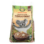 Envirokidz Organic Koala Crisp - Chocolate Cereal - Case of 6 - 25.6 oz.
