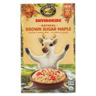 Envirokidz - Organic Oatmeal - Brown Sugar Maple - Case of 6 - 9 oz.