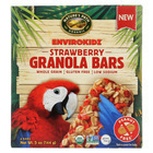 Envirokidz - Granola Bar - Strawberry - Case of 6 - 5 oz.