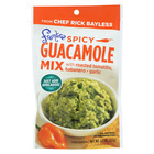 Frontera Foods Spicy Guacamole Mix - Guacamole Mix - Case of 8 - 4.5 oz.