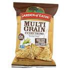 Garden of Eatin' Multigrain Everything - Multigrain - Case of 12 - 8.1 oz.