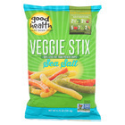 Good Health Veggie Stix - Sea Salt - Case of 10 - 6.75 oz.