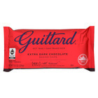 Guittard Chocolate Extra Dark - Chocolate Chip - Case of 12 - 11.5 oz.