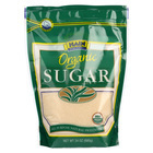 Hain Sugar - Turbinado - Case of 12 - 24 oz.