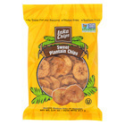 Inka Crops - Plantain Chips - Sweet - Case of 12 - 3.25 oz.