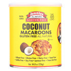 Jennie's Coconut Macaroon - Case of 12 - 8 oz.