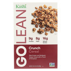 Kashi Golean Crunch Cereal - Case of 12 - 21.3 oz.