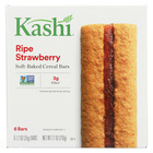 Kashi Cereal Bars Ripe Strawberry - Strawberry - Case of 12 - 1.2 oz.