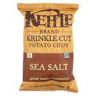Kettle Brand Potato Chips - Buffalo Bleu - Case of 10 - 13 oz.