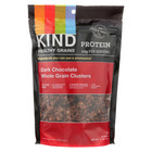 Kind Dark Chocolate Whole Grain Clusters - Case of 6 - 11 oz.