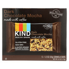 Kind Dark Chocolate Mocha - Case of 8 - 1.2 oz.