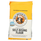 King Arthur Self Rising Flour - Case of 8 - 5 lb.