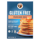King Arthur Pancake Mix - Case of 6 - 15 oz.