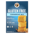 King Arthur Maple Cornbread - Case of 6 - 14 oz.