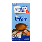 Kitchen Basics Seafood Stock - Case of 12 - 32 Fl oz.