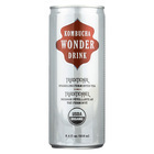 Kombucha Wonder Drink Wonder Drink - Case of 24 - 8.4 Fl oz.