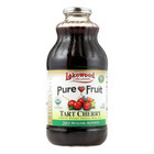 Lakewood Pure Organic Tart Cherry - Cherry - Case of 12 - 32 Fl oz.