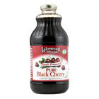 Lakewood Pure Black Cherry Juice - Black Cherry - Case of 12 - 32 Fl oz.