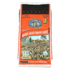 Lundberg Family Farms Short Grain Brown Rice - Case of 25 lbs