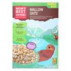 Mom's Best Naturals Mallow Oats - Case of 12 - 16 oz.
