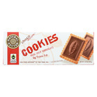 Natural Nectar Chocodream Fair Trade Cookies - Chocolate - Case of 12 - 5.29 oz.