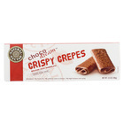 Natural Nectar Crepes Belgium Milk - Crispy - Case of 8 - 3.5 oz.