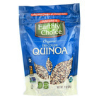 Nature's Earthly Choice Organic Tri - Color Quinoa - Case of 6 - 12 oz.