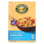 Nature's Path Organic Flax Plus Cereal - Case of 6 - 35.3 oz.
