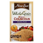 Near East Whole Grains Couscous - Wheat Grains - Case of 12 - 7.6 oz.