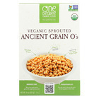 One Degree Organic Foods Ancient Grain O's - Grain - Case of 6 - 8 oz.