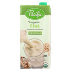 Pacific Natural Foods Oat Original - Organic - Case of 12 - 32 Fl oz.
