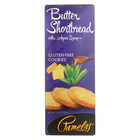 Pamela's Products Shortbread Cookies - Butter - Case of 6 - 7.25 oz.