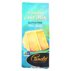 Pamela's Products - Vanilla Cake - Mix - Case of 6 - 21 oz.