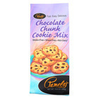 Pamela's Products - Chocolate Cookie Mix - Chunk - Case of 6 - 13.6 oz.